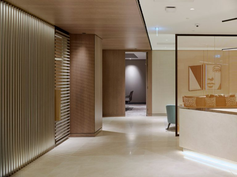 Private financial firm mayfair 1