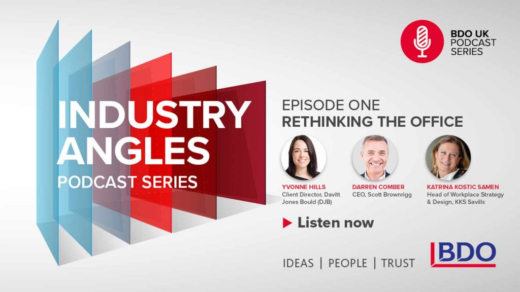 industry angles podcast
