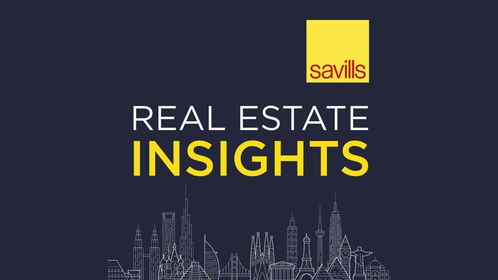 savills real estate insights
